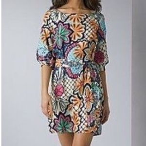 Rare Lilly Pulitzer Lilly Palooza Sandpiper Dress